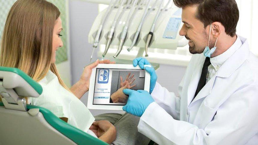 Centro Dentistico per sordi a Roma