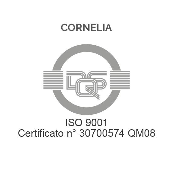 ISO 9001- CORNELIA