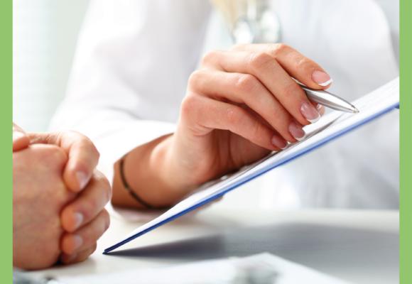 Informazioni utili per i pazienti. Il consenso informato in ambito sanitario.